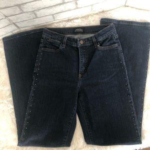 NYDJ Not your Daughters Jeans Sz 4